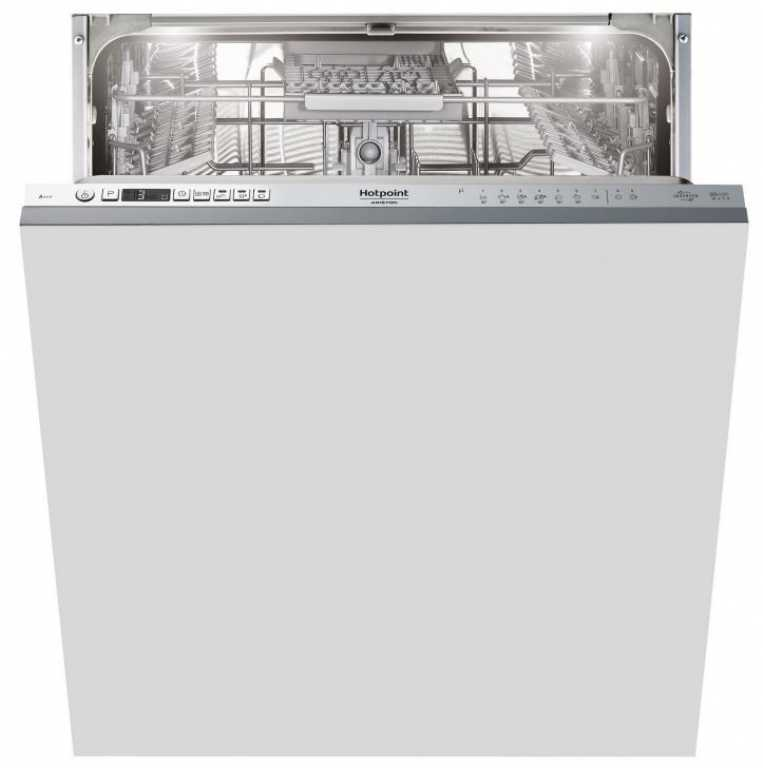 Hotpoint-ariston HIO3O32WTC Zmywarka