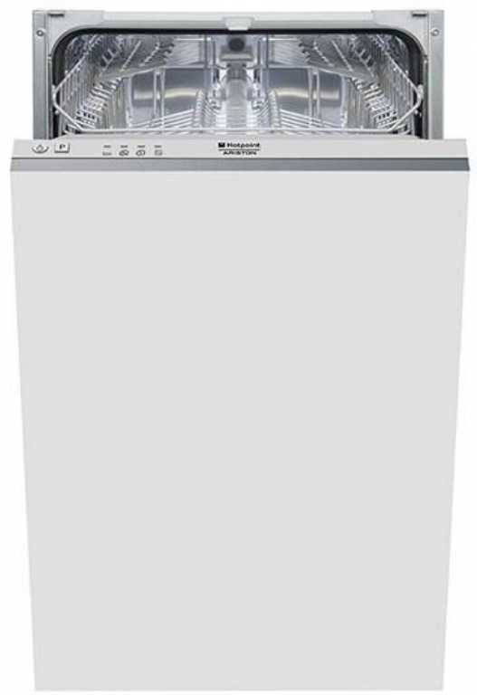 Hotpoint-ariston LSTB4B01EU Zmywarka