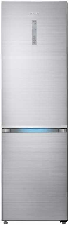 Samsung RB 36J8855S4/EF KITCHEN FIT Lodówka
