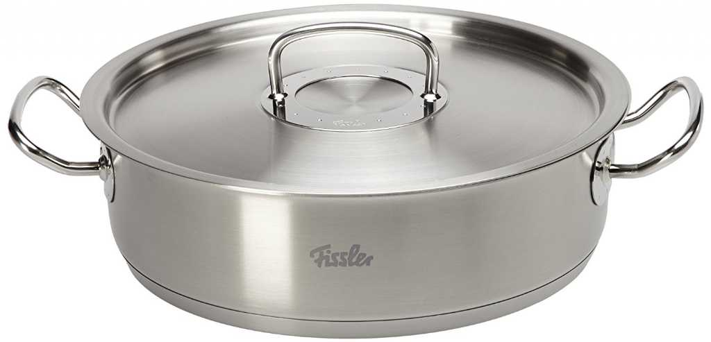 Fissler 8437328 Original-Profi Collection 28 cm Garnek