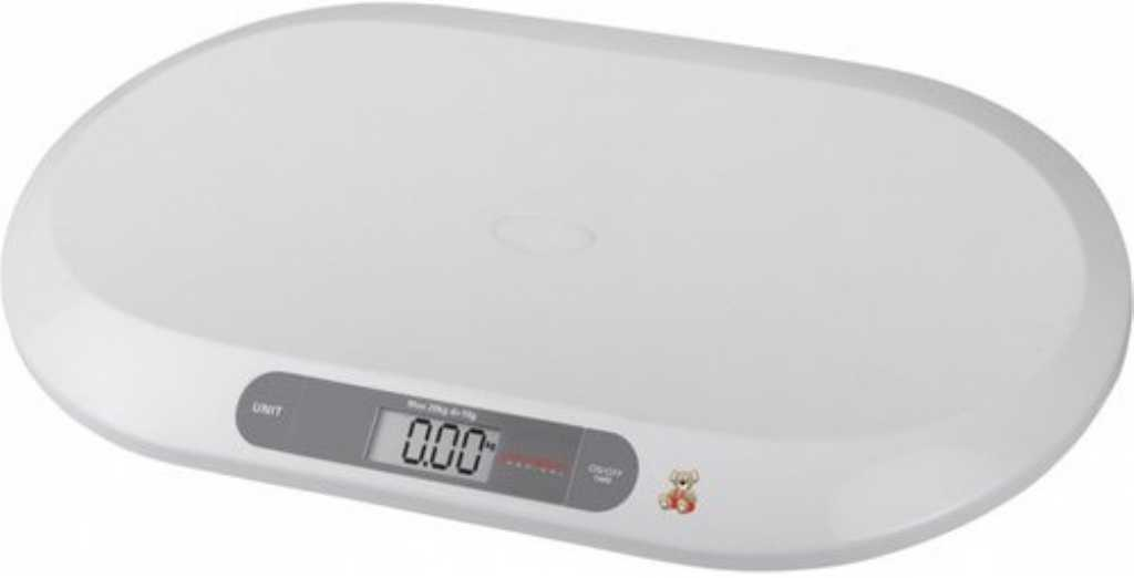 Hi-tech ORO Baby Scale