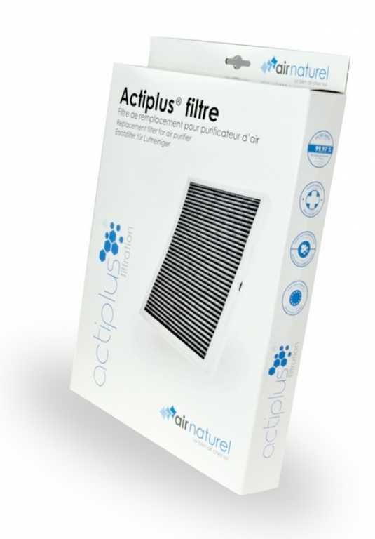 Air naturel Actiplus FILT0013