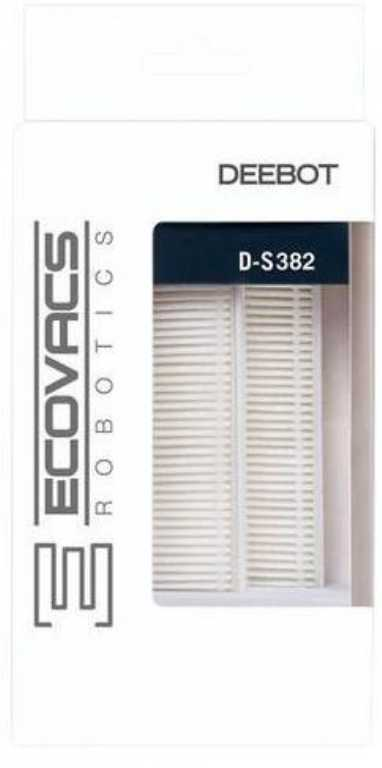 Ecovacs DS382
