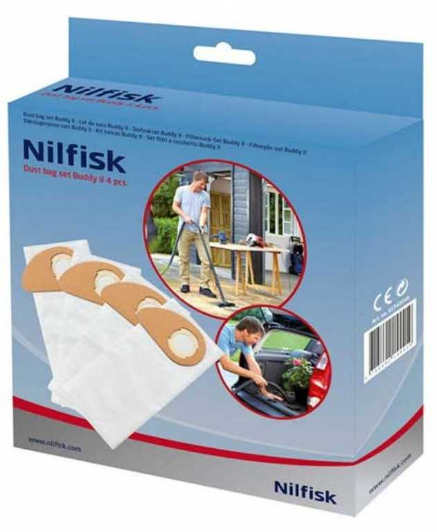 Nilfisk Do buddy II 81943048