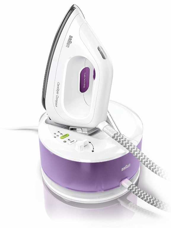 Braun Care Style Compact IS 2044VI Generator pary