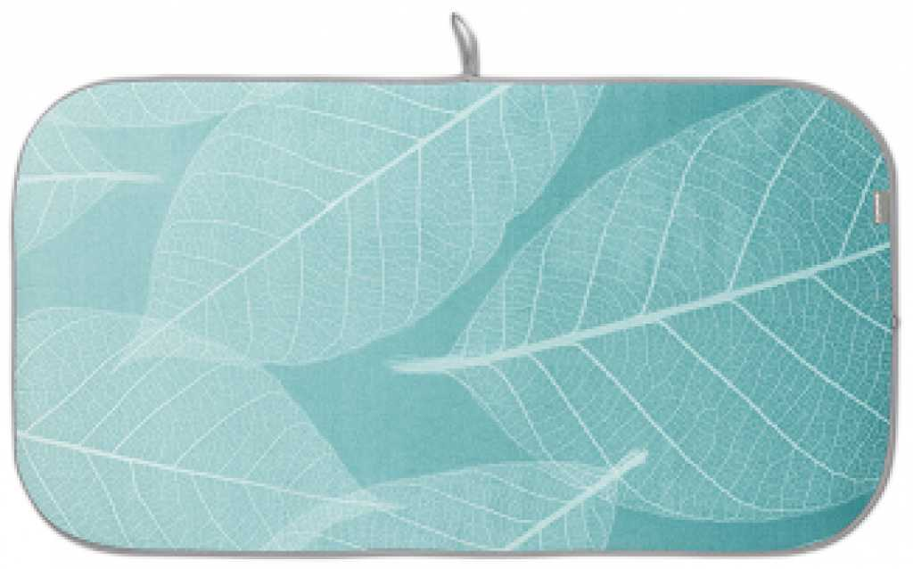 Brabantia 105562 Mint Leaves (120 x 65 cm)