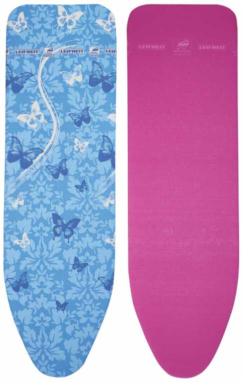 Leifheit Thermo Reflect AirBoard Compact S (112 x 34 cm)