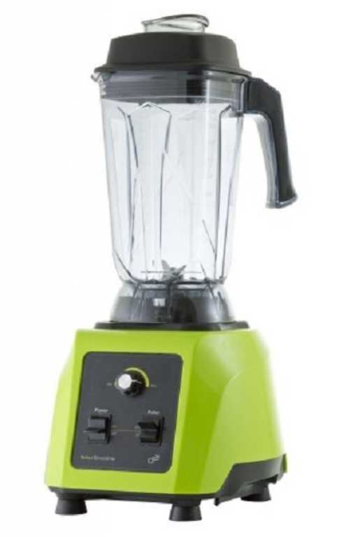 G21 G21 Perfect Smoothie Blender kielichowy