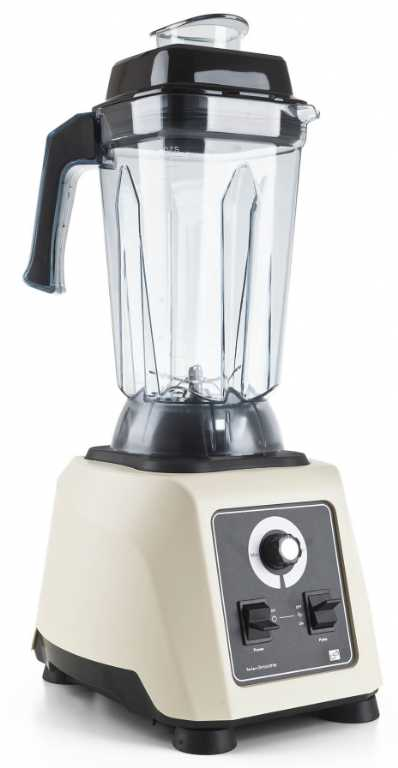G21 Perfect Smoothie Cappuccino Blender kielichowy