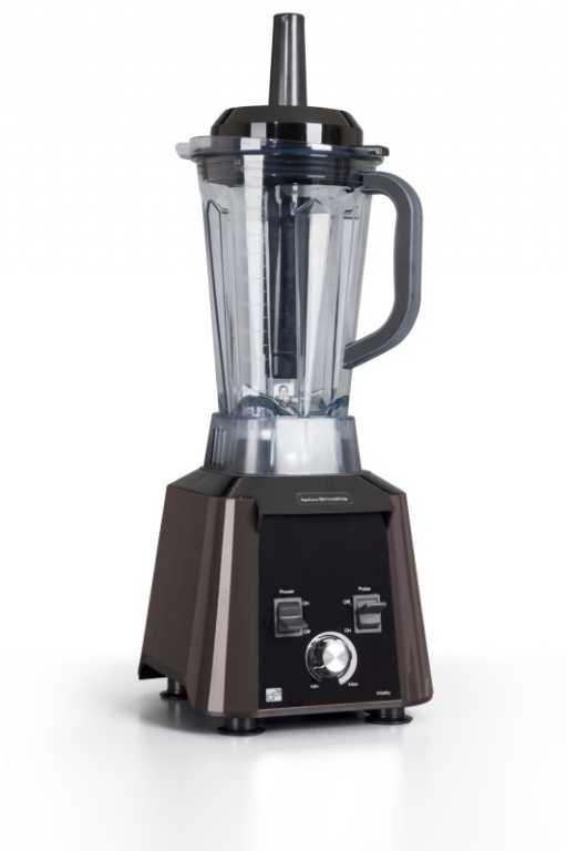 G21 Perfect Smoothie Vitality Brąz Blender kielichowy