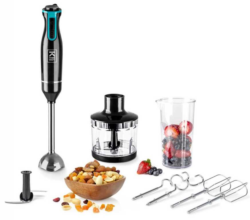 Homekraft Sunt Simple Blender