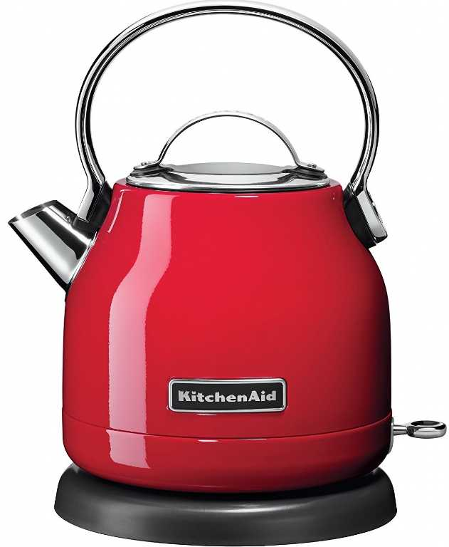 Kitchenaid 5KEK1222EER Czajnik