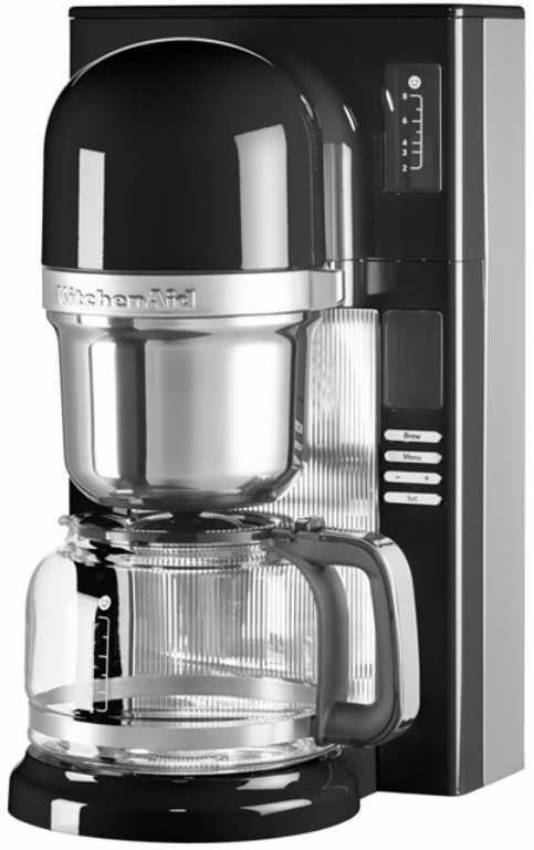 Kitchenaid 5KCM0802EOB Ekspres