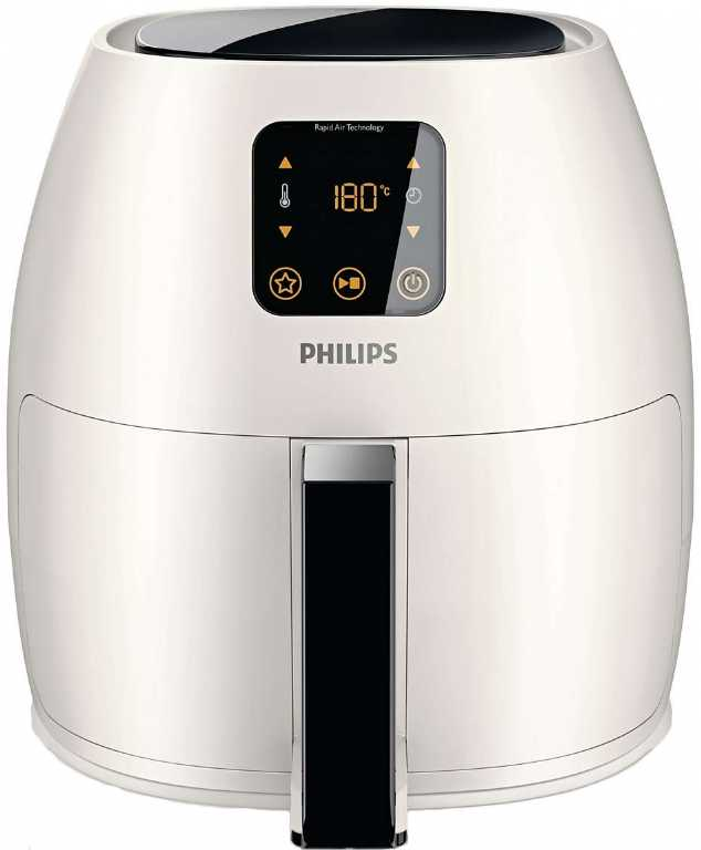 Philips HD 9240/30 Frytownica