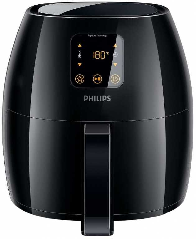Philips HD9240/90 Frytownica