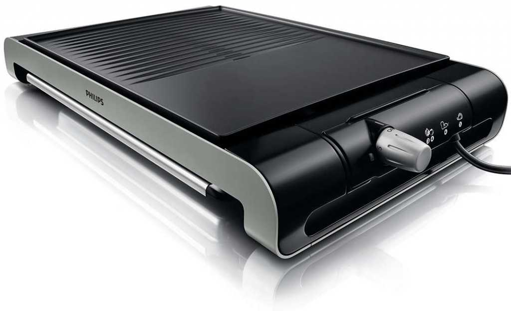 Philips HD 4419/20 Grill
