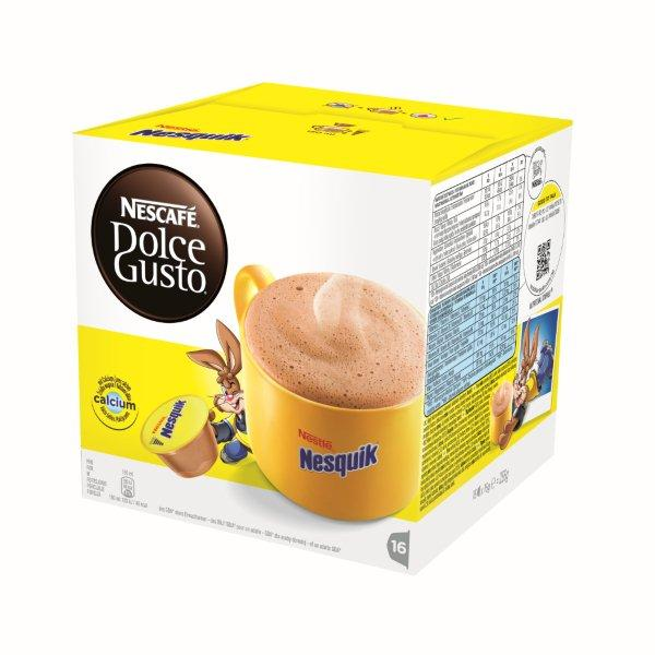 Dolce gusto DOLCE GUSTO NESQUIK Kawa