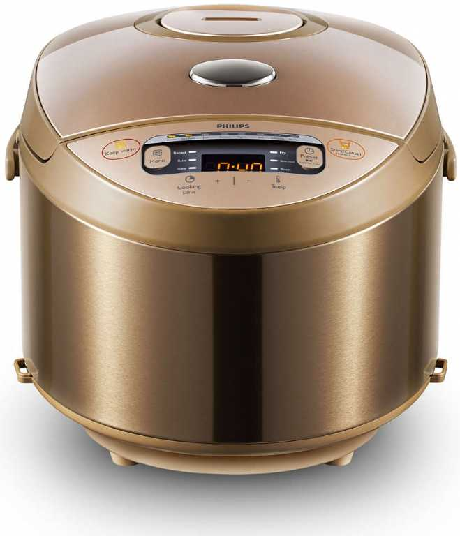 Philips HD3167/71 Multicooker