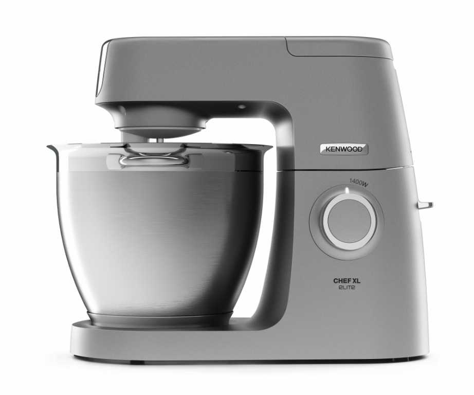 Kenwood-agd KVL6420S Chef Elite Robot