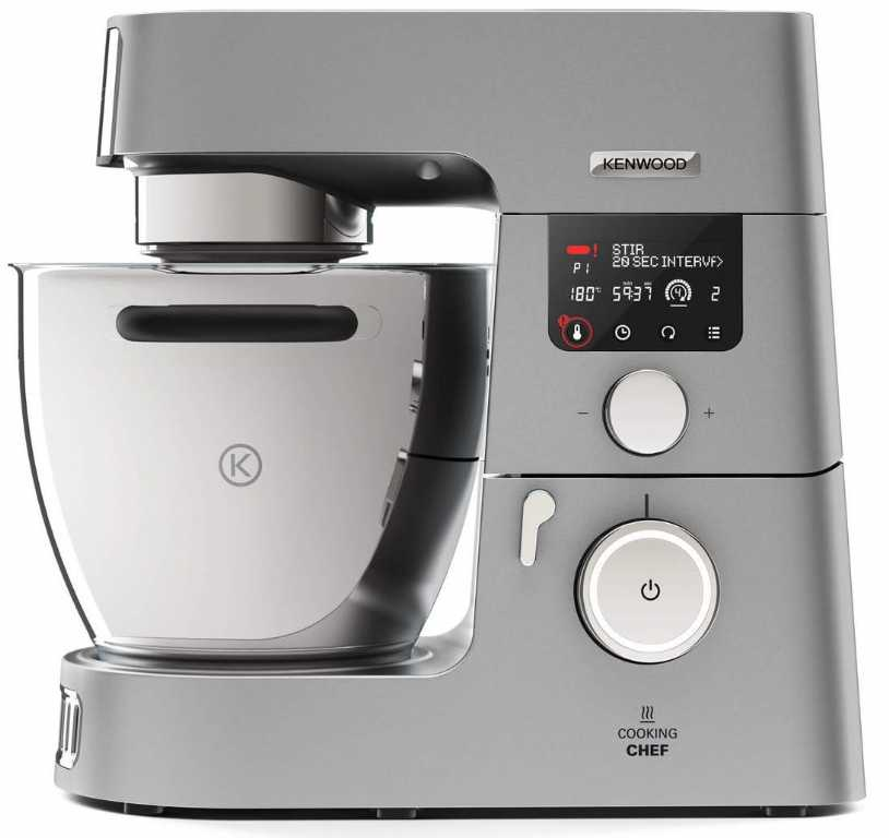 Kenwood KCC9060 Cooking-Chef Robot