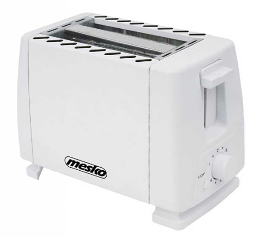 Mesko MS 3212 Toster