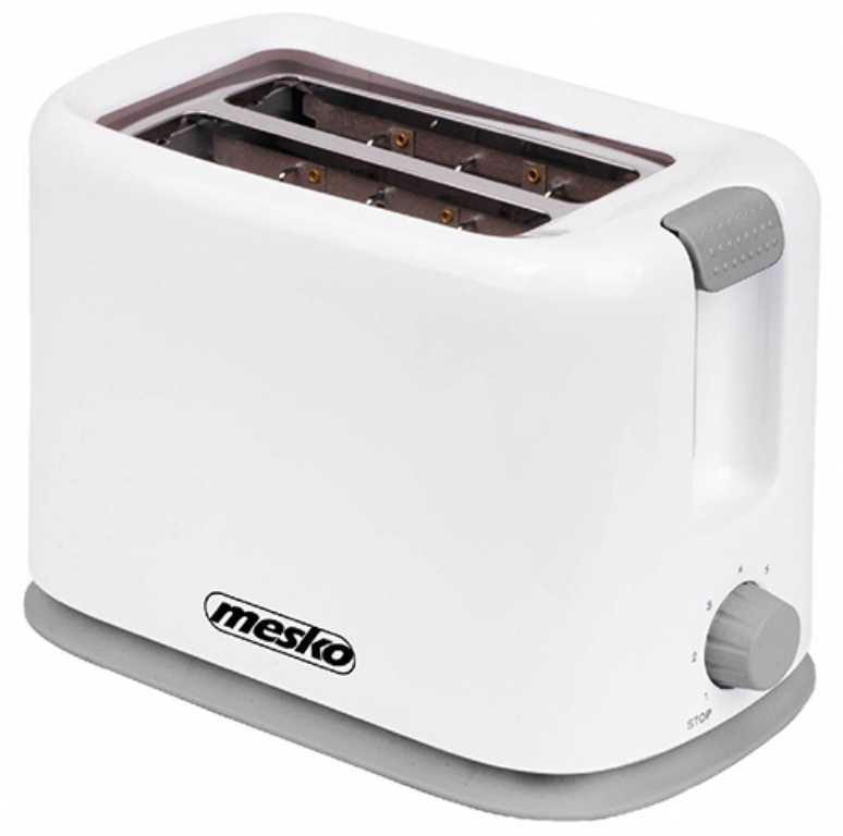 Mesko MS 3213 Toster