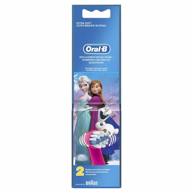 Oral-b EB10-2 KIDS FROZEN