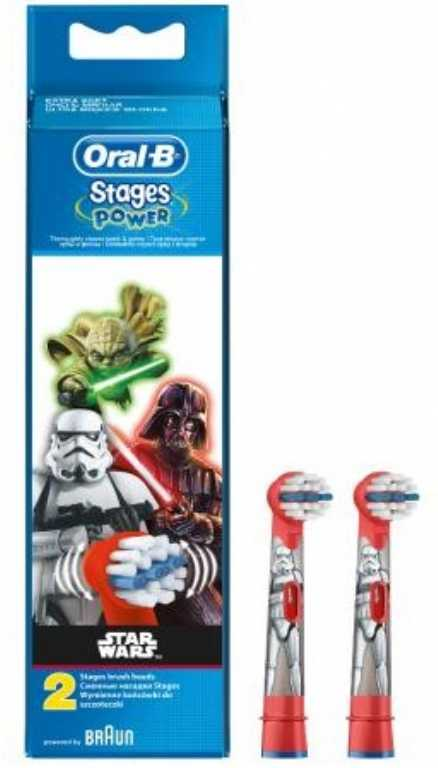 Oral-b Star Wars (EB10-2)