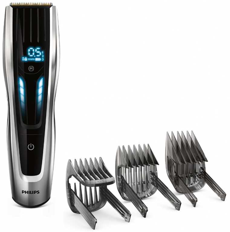 Philips HC9450/15 HAIRCLIPPER SERIES 9000 Strzyżarka