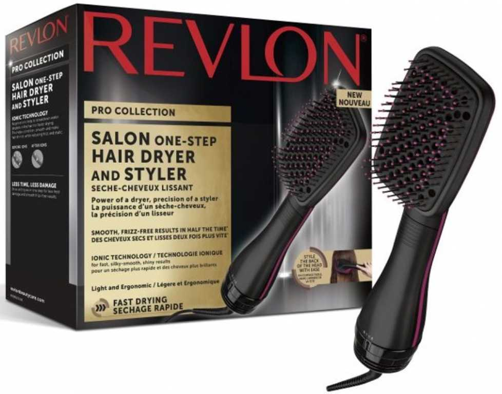 Revlon Pro Collection RVDR5212 Suszarka