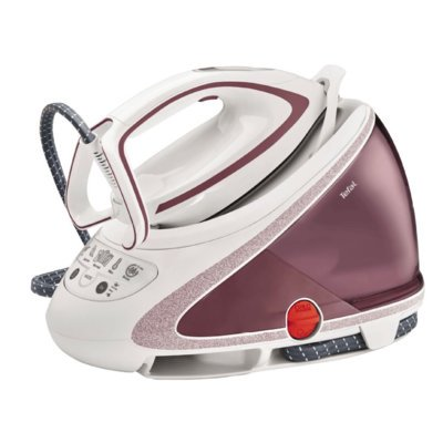 Generator pary TEFAL Pro Express Ultimate Care GV9562 Calc Collector