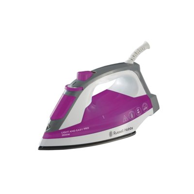 Żelazko RUSSELL HOBBS 23591-56 Light and Easy Pro
