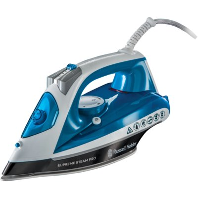 Żelazko RUSSELL HOBBS 23971-56 Supreme Steam Pro Iron