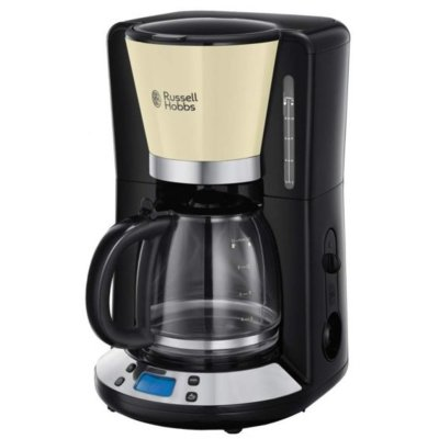 Ekspres RUSSELL HOBBS 24033-56 Colours Plus Cream