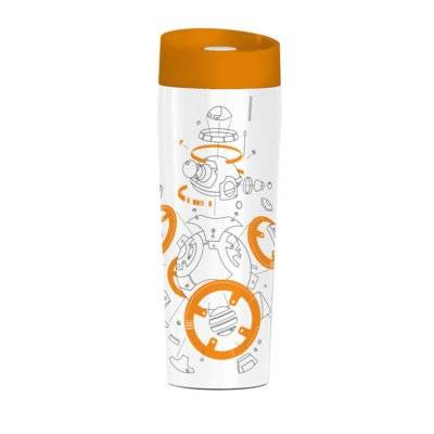 Kubek termiczny DISNEY BB-8 Droid 400ml