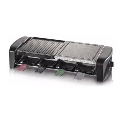 Grill SEVERIN RG 9645 Raclette