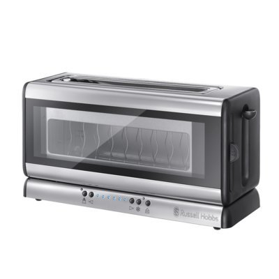 Toster RUSSELL HOBBS 21310-56 Clarity