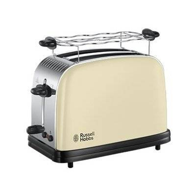 Toster RUSSELL HOBBS 23334-56 COLOURS CLASSIC CREAM