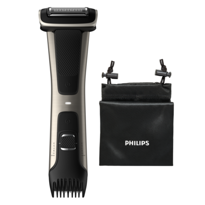 Golarka do ciała PHILIPS Bodygroom Series 7000 BG7025/15