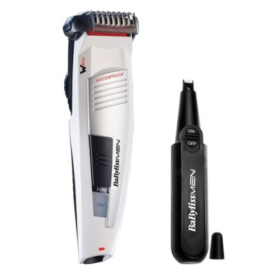 Trymer BABYLISS E848PE