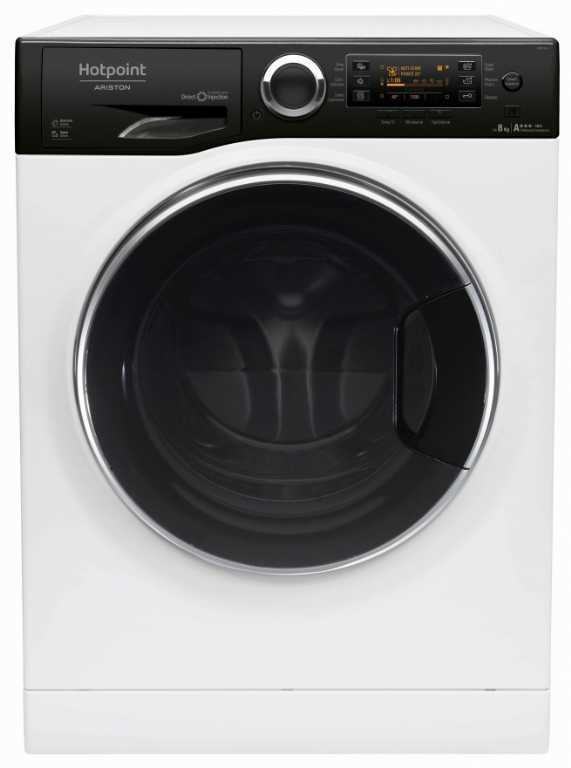 Hotpoint-ariston RSPD824JD Pralka