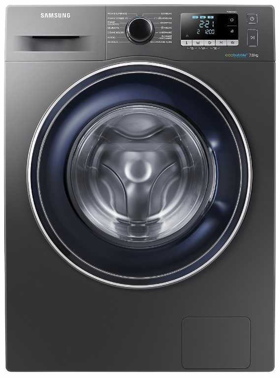 Samsung WW70J5346FX/EO Eco Bubble Pralka