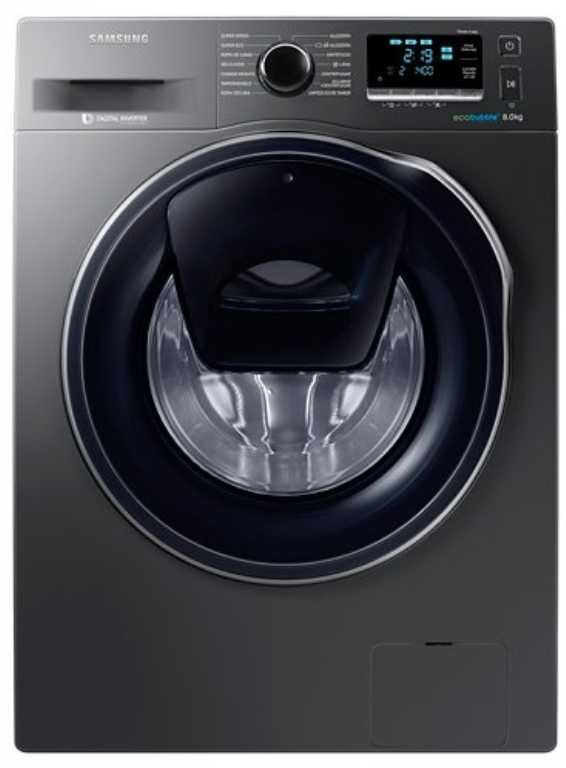 Samsung WW80K6414QX/EO ADD WASH Pralka