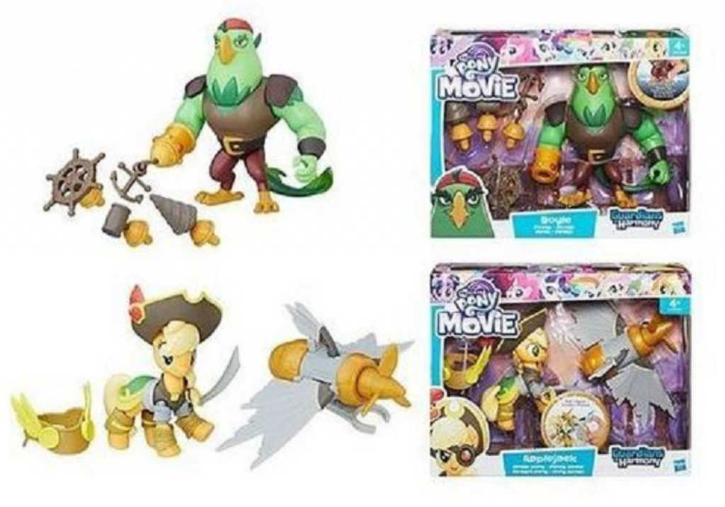 Hasbro My Little Pony AST Guardians of Harmony Pogromcy Zabawka