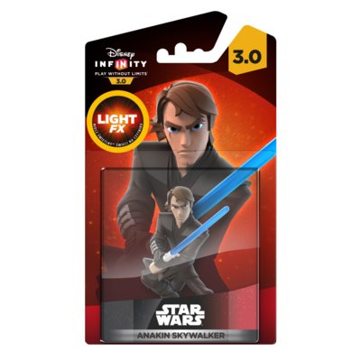 Figurka Disney Infinity 3.0: Star Wars Light FX - Anakin Skywalker