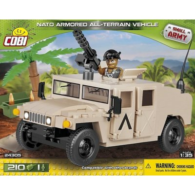COBI NATO Armored ALL Terrain Vehicle