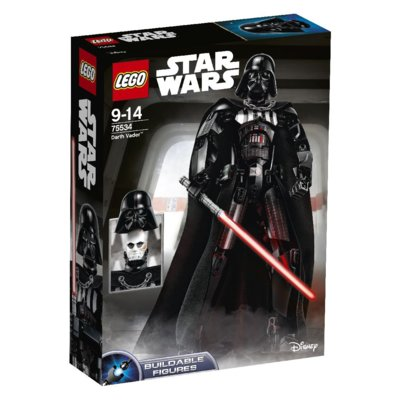 Lego Star Wars. 75534 Darth Vader
