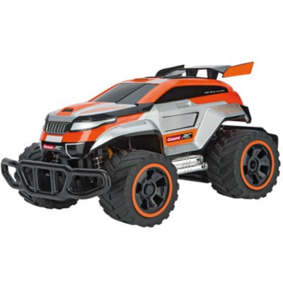 Samochód RC CARRERA Orange Breaker 2