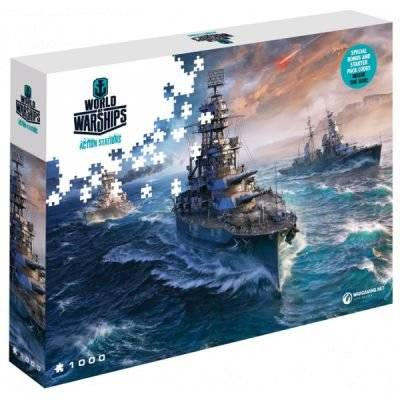 CDP.PL World of Warships Gotowi do walki