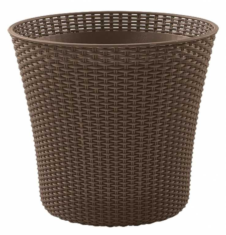 Keter Conic Planter 56,5 l Donica ogrodowa